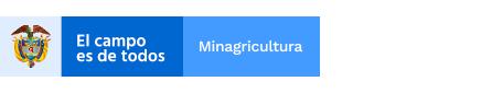 Resultado de imagen para logo minagricultura